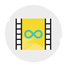 video filmstrip