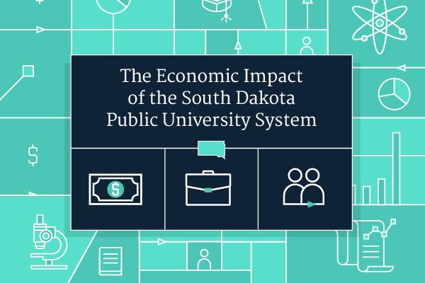 Economic Impact Of The SD Public University System