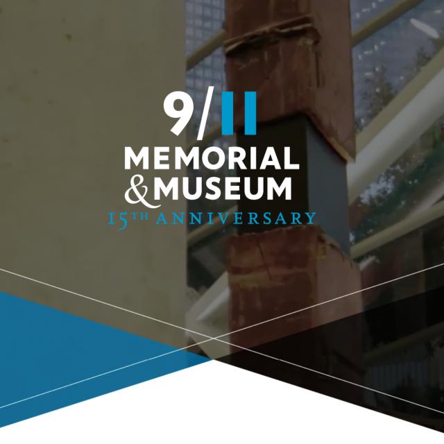 9/11 Memorial & Museum 2016