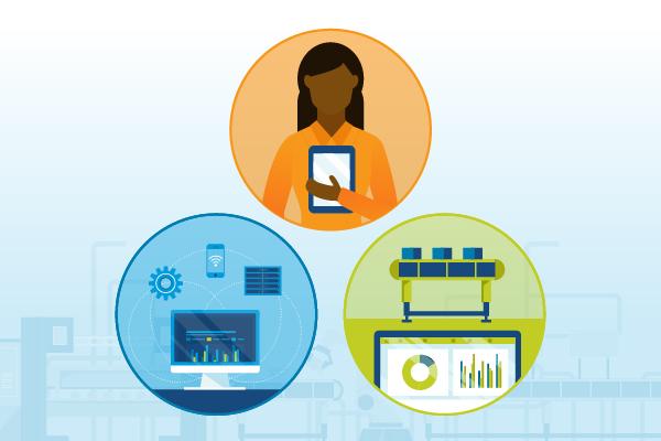Three Keys To Digital Transformation In Manufacturing