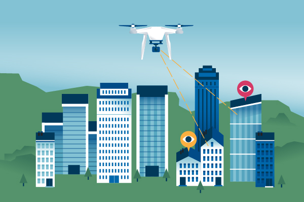 Emerging Landscape Of Unmanned Aircraft Systems Regulations