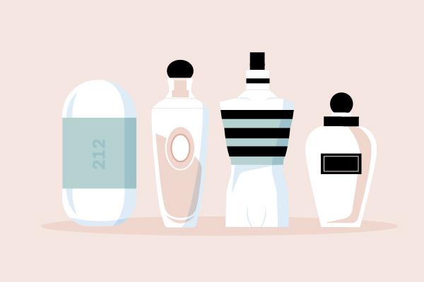 Routine or Ritual: Prestige Perfume Usage