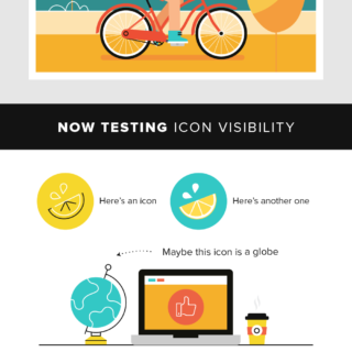 This Is A Test SVG Infographic