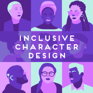 Creative Workshop: Inclusive Character Design