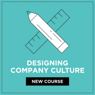 New course: Learn the secrets of great company culture